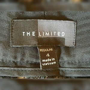 The Limited Pants - Work trousers from The Limited